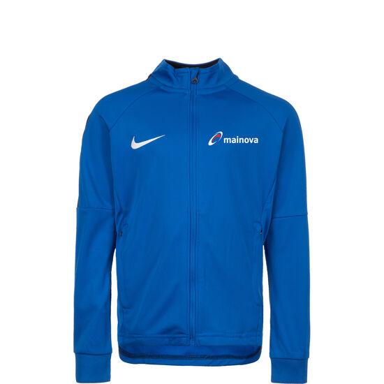 Mainova Dry Academy 18 Trainingsjacke  Kinder, blau, zoom bei OUTFITTER Online