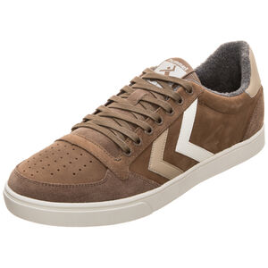 Slimmer Stadil Duo Oiled Low Sneaker, Grau, zoom bei OUTFITTER Online