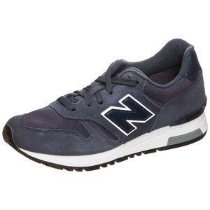 WL565-B Sneaker Damen, blau, zoom bei OUTFITTER Online