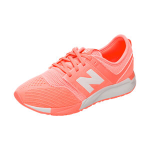 KL247-C7P-M Sneaker Kinder, Pink, zoom bei OUTFITTER Online