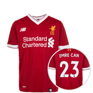 FC Liverpool Trikot Home Can 2017/2018 Kinder, Rot, zoom bei OUTFITTER Online