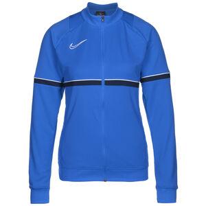 Academy 21 Dry Trainingsjacke Damen, dunkelblau / dunkelblau, zoom bei OUTFITTER Online