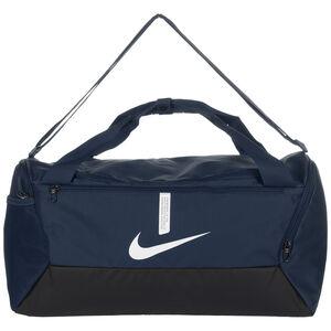 Academy Team Sporttasche Small, dunkelblau / weiß, zoom bei OUTFITTER Online