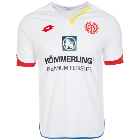 Lotto FSV Mainz 05 Trikot Away 2016/2017 Herren
