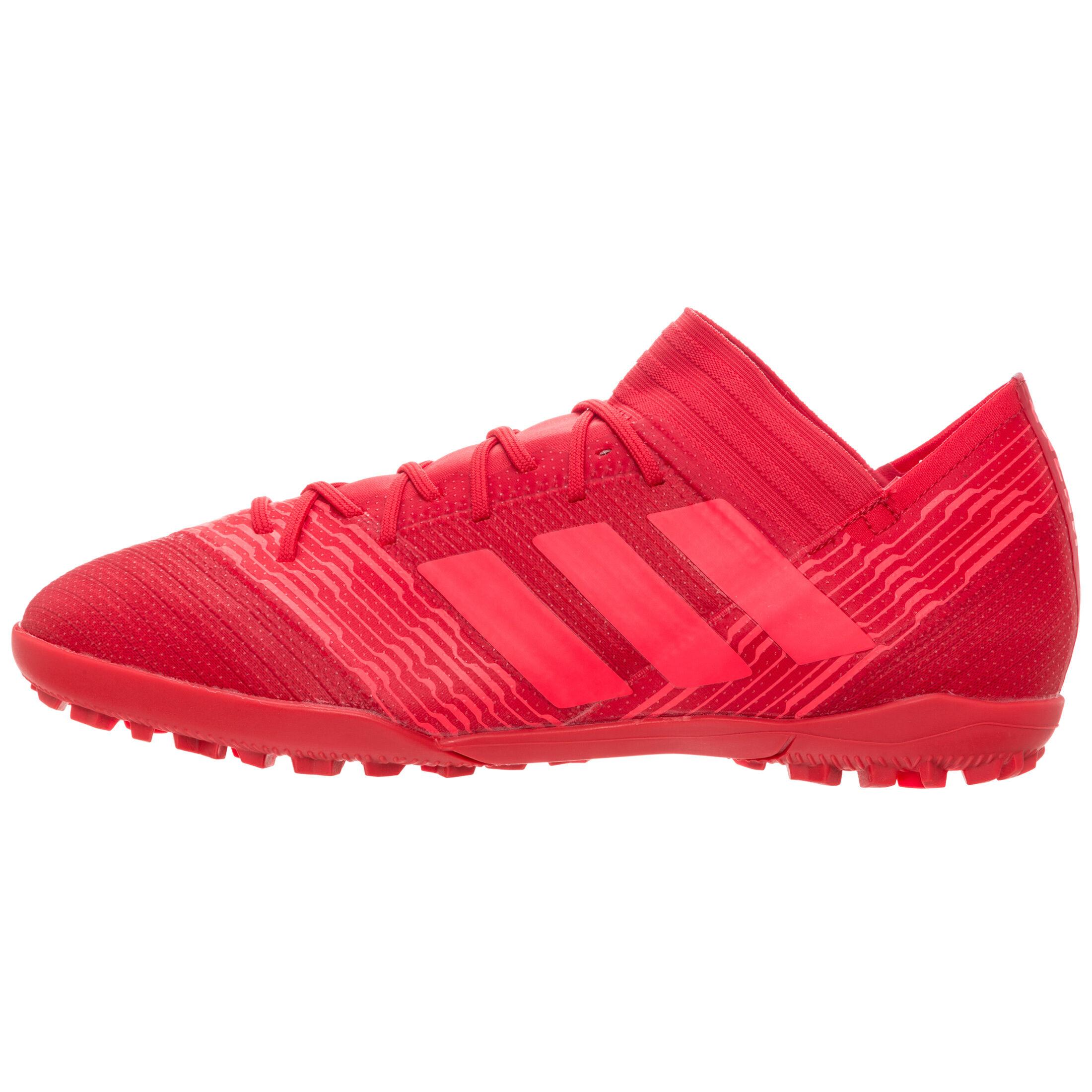 NEMEZIZ TANGO 17.3 TF - Fußballschuh Multinocken - real coral/red zest Neueste Günstig Online mEG7O4KRYF