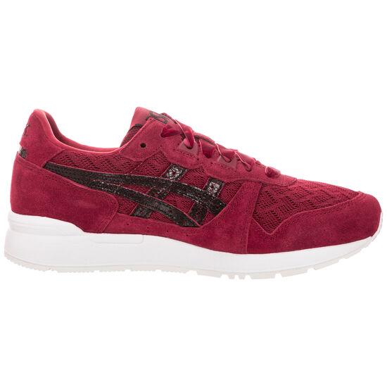 Gel-Lyte Sneaker Damen, Rot, zoom bei OUTFITTER Online