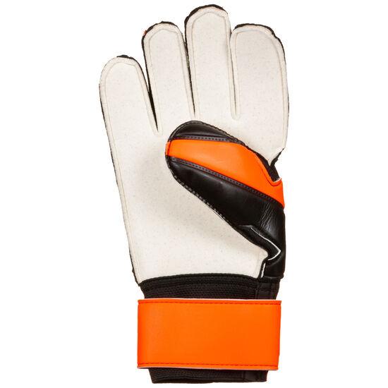 Soft Resist Torwarthandschuh, schwarz / orange, zoom bei OUTFITTER Online