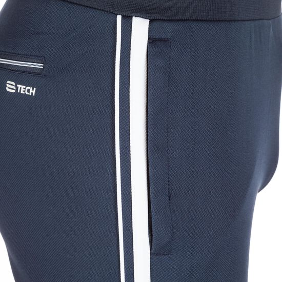 Young Line Pro Jogginghose Herren, dunkelblau / weiß, zoom bei OUTFITTER Online