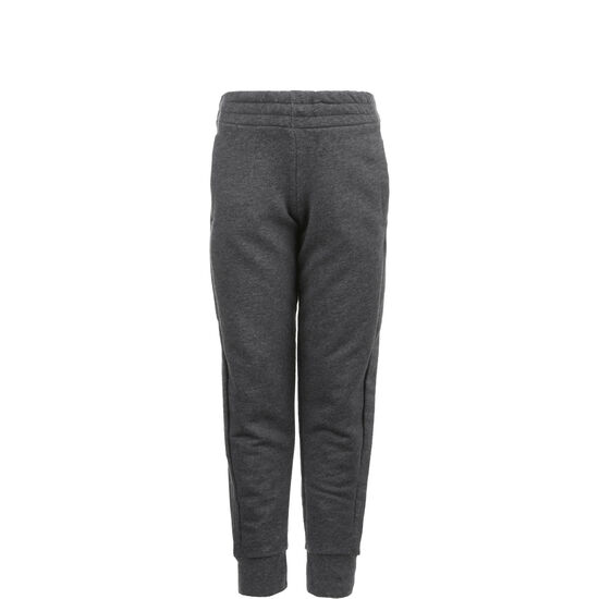 Young Linear Jogginghose Kinder, dunkelgrau / blau, zoom bei OUTFITTER Online