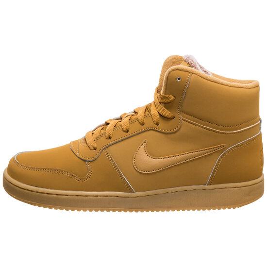 Ebernon Mid Sneaker Herren, braun / hellbraun, zoom bei OUTFITTER Online
