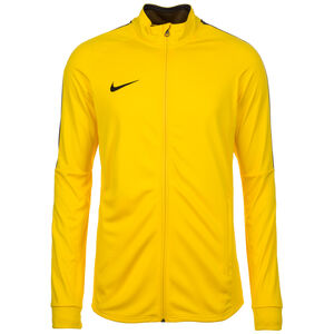 Dry Academy 18 Trainingsjacke Herren, gelb / schwarz, zoom bei OUTFITTER Online