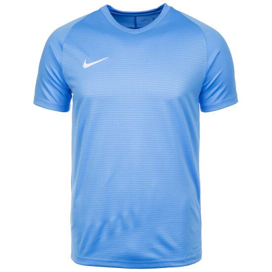 Dry Tiempo Premier Fußballtrikot Herren, hellblau / weiß, zoom bei OUTFITTER Online