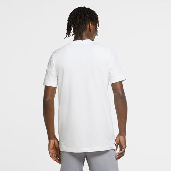 FC Liverpool Modern Authentic Poloshirt Herren, weiß / rot, zoom bei OUTFITTER Online