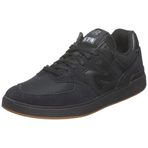 AM574 Sneaker, schwarz, zoom bei OUTFITTER Online