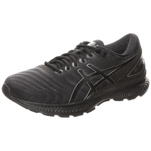 Gel-Nimbus 22 Laufschuh Herren, schwarz, zoom bei OUTFITTER Online