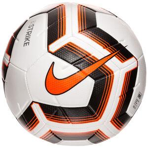 Strike Team Fußball, weiß / orange, zoom bei OUTFITTER Online