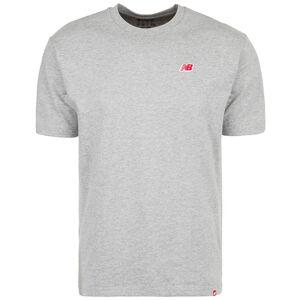 Essentials Legacy T-Shirt Herren, grau, zoom bei OUTFITTER Online