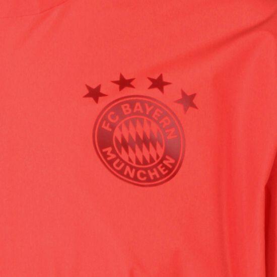 FC Bayern München All Weather Jacke Herren, rot, zoom bei OUTFITTER Online