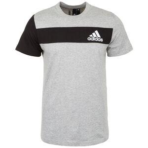 Sport ID T-Shirt Herren, grau, zoom bei OUTFITTER Online