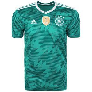 DFB Trikot Away WM 2018 Herren, Grün, zoom bei OUTFITTER Online
