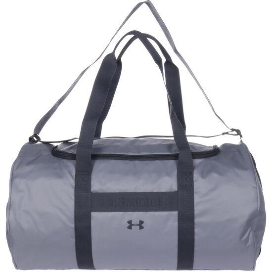 Favorite Duffel Sporttasche, hellblau / schwarz, zoom bei OUTFITTER Online