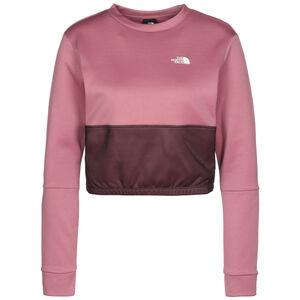 Train N Logo Sweatshirt Damen, altrosa, zoom bei OUTFITTER Online
