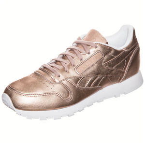 Classic Leather Melted Metal Sneaker Damen, Braun, zoom bei OUTFITTER Online