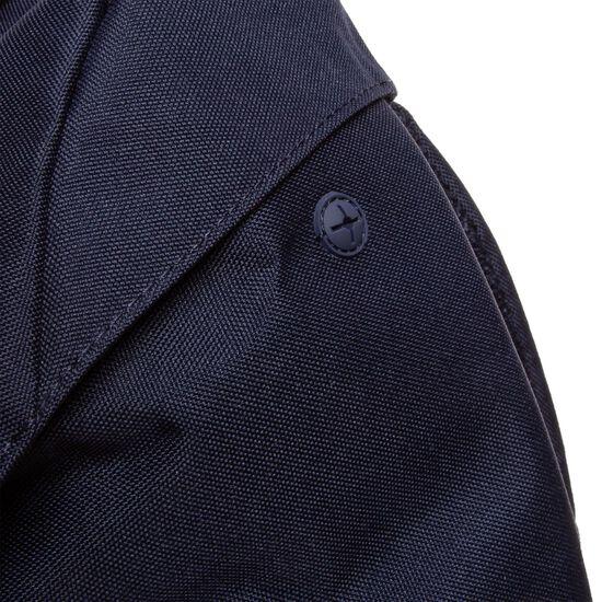 Retreat Rucksack, dunkelblau / rot, zoom bei OUTFITTER Online