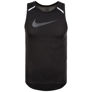 Breathe Elite Basketballtank Damen, Schwarz, zoom bei OUTFITTER Online