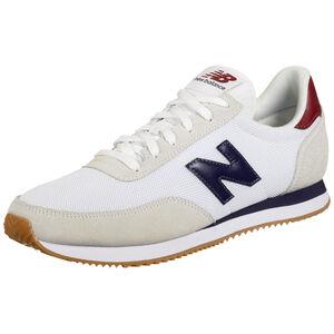 720 Sneaker Herren, weiß / blau, zoom bei OUTFITTER Online