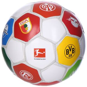 Bundesliga Clublogo Pro Fußball, , zoom bei OUTFITTER Online
