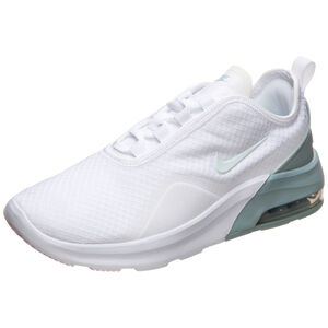Air Max Motion 2 Sneaker Damen, weiß / blau, zoom bei OUTFITTER Online