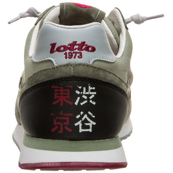 Tokyo Shibuya Sneaker Herren, grau, zoom bei OUTFITTER Online