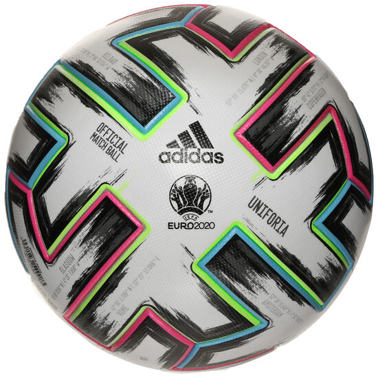Uniforia Pro Offizieller Matchball EM 2020, , zoom bei OUTFITTER Online