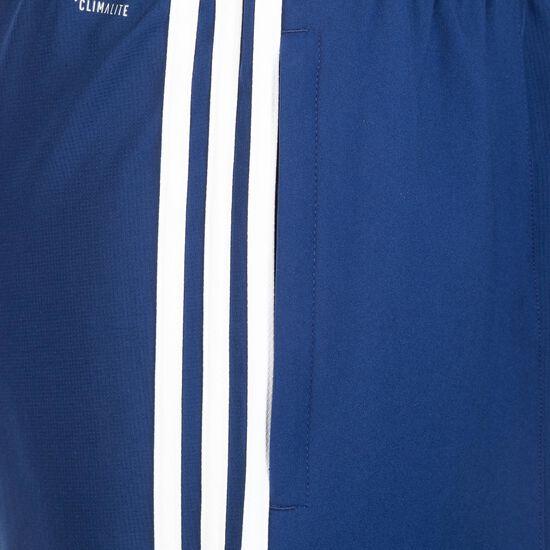 Tiro 19 Woven Short Herren, blau / weiß, zoom bei OUTFITTER Online