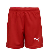 Liga Core Short Kinder, rot / weiß, zoom bei OUTFITTER Online