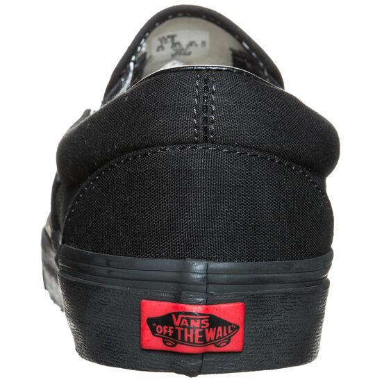 Classic Slip-On Sneaker, Schwarz, zoom bei OUTFITTER Online