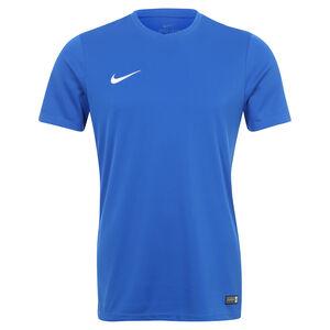 Park VI Fußballtrikot Herren, blau / weiß, zoom bei OUTFITTER Online