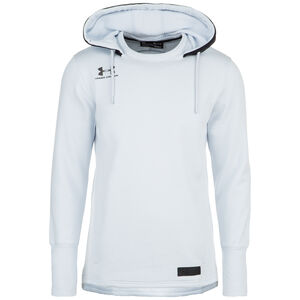 Accelerate Off-Pitch Kapuzenpullover Herren, grau, zoom bei OUTFITTER Online
