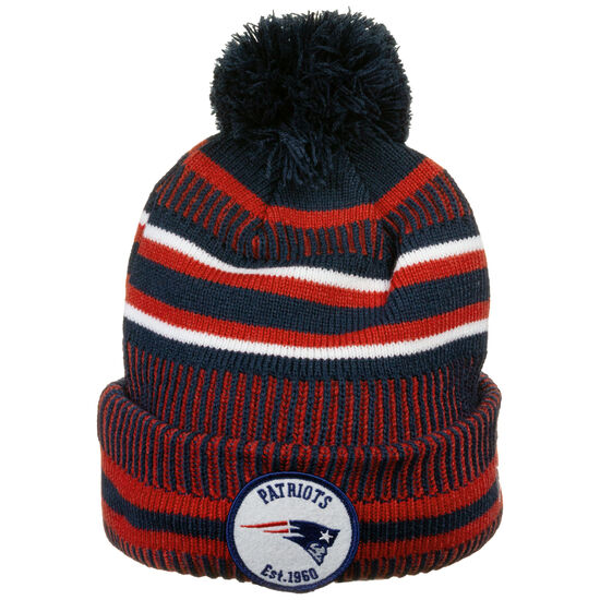 NFL New England Patriots Bommelmütze Herren, , zoom bei OUTFITTER Online