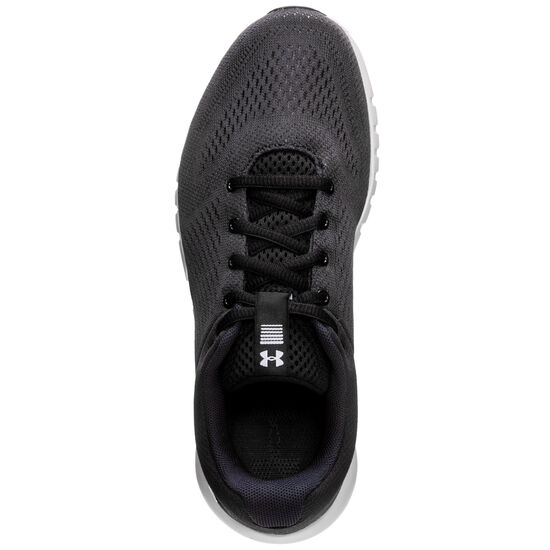 Micro G Pursuit Laufschuh Damen, anthrazit / weiß, zoom bei OUTFITTER Online