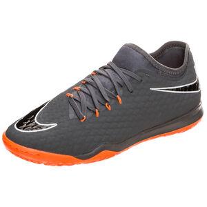 Zoom PhantomX III Pro Indoor Fußballschuh Herren, Grau, zoom bei OUTFITTER Online