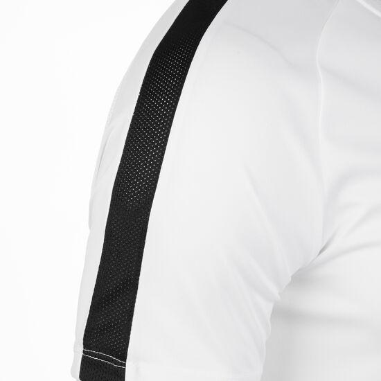 Dry Academy 18 Trainingsshirt Herren, weiß / schwarz, zoom bei OUTFITTER Online
