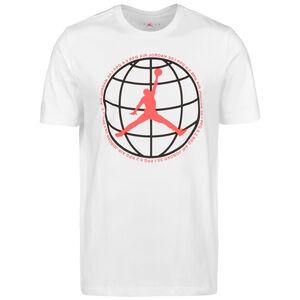 Mountainside Crew T-Shirt Herren, weiß, zoom bei OUTFITTER Online