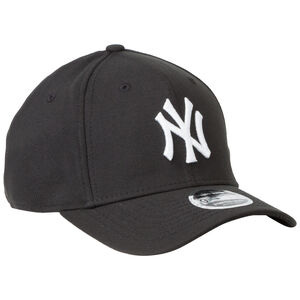 9FIFTY MLB Stretch Snap New York Yankees Cap, schwarz / weiß, zoom bei OUTFITTER Online