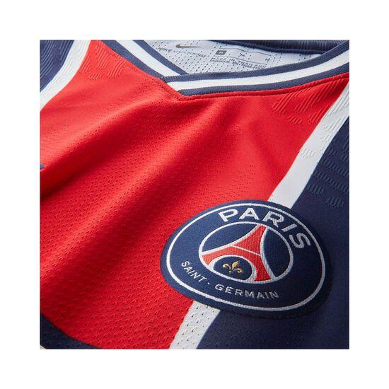 Paris St.-Germain Trikot Home Vapor Match 2020/2021 Herren, dunkelblau / weiß, zoom bei OUTFITTER Online