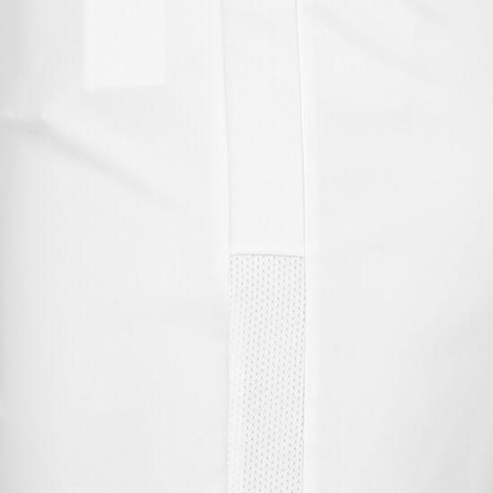 TeamGOAL 23 Knit Trainingsshort Damen, weiß / schwarz, zoom bei OUTFITTER Online