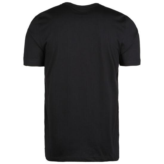 Harden Logo T-Shirt Herren, schwarz, zoom bei OUTFITTER Online