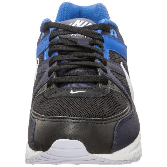 Air Max Command Sneaker Herren, schwarz / blau, zoom bei OUTFITTER Online