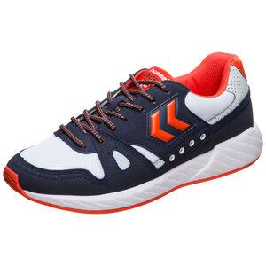 Legend Marathona Sneaker, dunkelblau / orange, zoom bei OUTFITTER Online